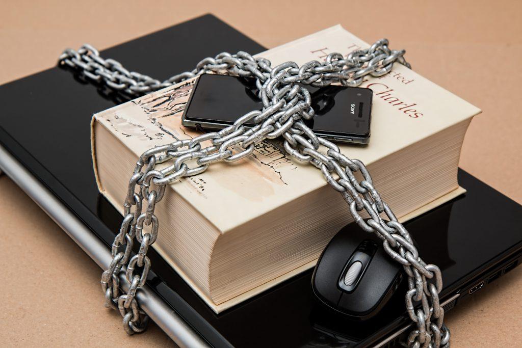 boek bescherming