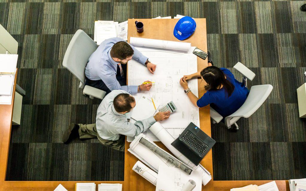 IT architectuur sessie
